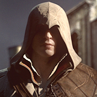 Assassin's Creed II E3 trailer