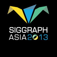 DIGIC'S SCREENINGS AT SIGGRAPH ASIA 2013 HONG KONG, CHINA