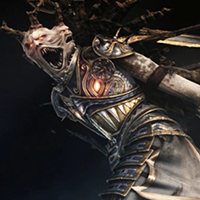 Warhammer: Mark of Chaos at SIGGRAPH ET