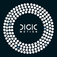 About DIGIC Motion