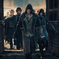 Assassin's Creed Syndicate TV Spot