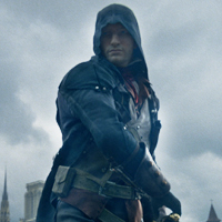 Assassin's Creed Unity: Arno Master Assassin