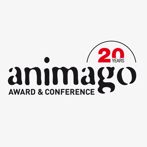 Digic wins Anniversary Prize 20 years Animago Award