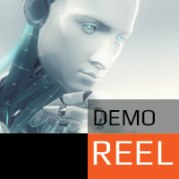 DIGIC demo reel 2013 Q1