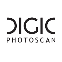 Digic Photoscan